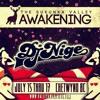 DJ Nige - Awakening 2016 (BASS | FUNK | SOUL | HOUSE)