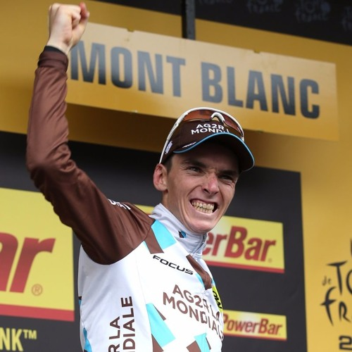 Cycling Central #sbstdf Podcast Stage 19