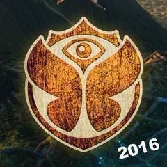 Tomorrowland 2016 (Live Sets) [Free Downloads]