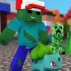 Pokémon GO VS. Minecraft | Batalha de Rap