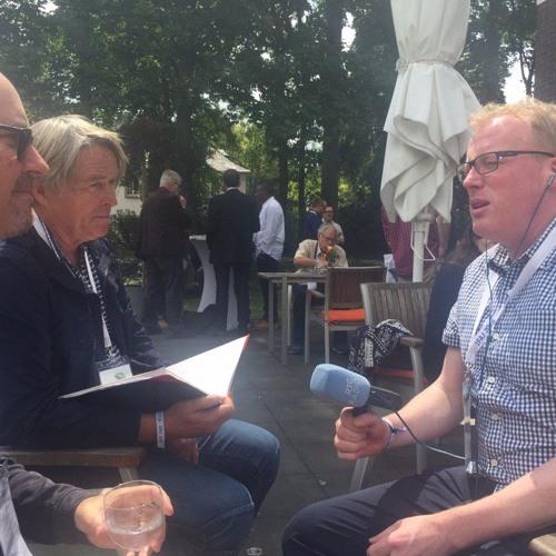 Worldwide Thoughts on Farming  from IFAJ Congress in Bonn.