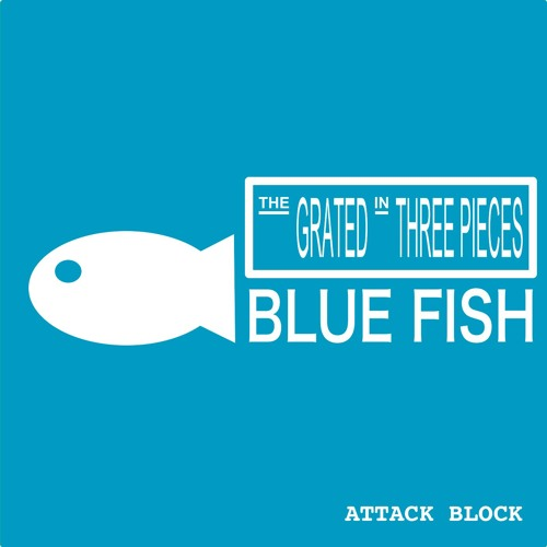 BLUE FISH CrossFade