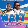 Download Solidstar X Davido-Wait Remix(Kedaddy) Mp3