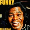 MEG \ NERAK - FUNKY (JAMES BROWN TRIBUTE)