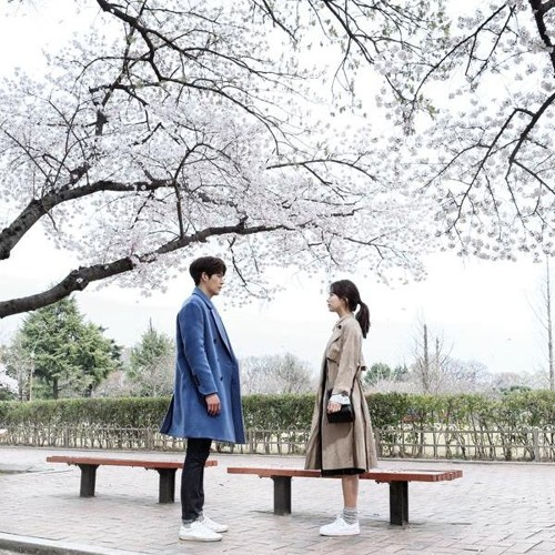 Uncontrollably fond ost - a little braver (New Empire)cover eng