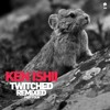[DIDREC102] Ken Ishii - Twitched Remixed Part Four