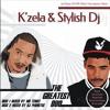 K'zela & Stylish Dj Feat. Bhizori - Nguwe Wedwa (Radio Edit)