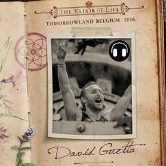 David Guetta @ Mainstage, Tomorrowland, Belgium [FULL SET 2016-07-22]