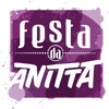 Festa da Anitta, na FM O Dia (4º Programa - Parte 2)