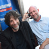 Neil Gaiman Talks About Adapting His Book 'American Gods' For Television