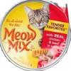 Kitty Cat Meow Mix