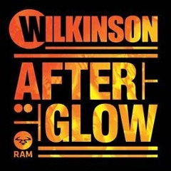 Afterglow by Wilkinson (Cover)