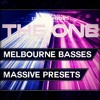Melbourne Basses and Drops for Massive 50 MIDI F