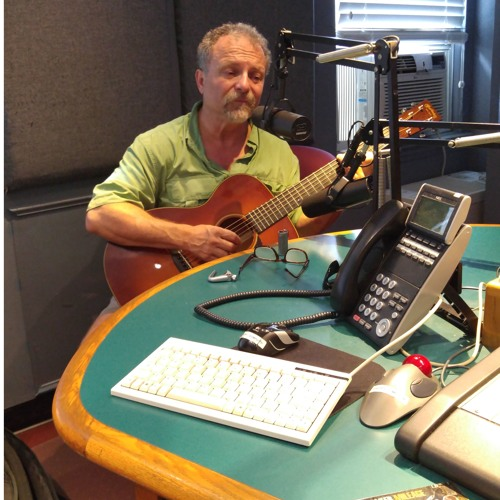 Toby Walker on WFDU-FM's TRADITIONS 7-17-06