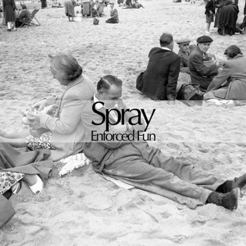 Spray - The Magic 8 Ball Lies