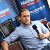 """Star of """"King Arthur"""" Charlie Hunnam on imagining a Guy Ritchie version of King Arthur"""