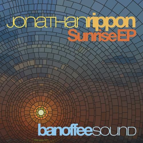 Jonathan Rippon - Revolution