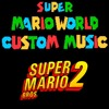 Smw Custom Music - SMB2 Overworld