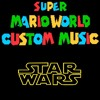 Smw Custom Music - Cantina - Star Wars