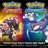 Giovanni Battle - Pokemon Dark Violet Remix (Enhanced Quality)