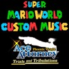 Smw Custom Music - The Fragrance of Dark Coffee - Ace Attorney: Trials and Tribulations