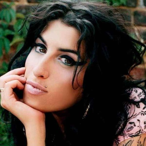 DJ Sandstorm - Amy Winehouse Tribute Mix