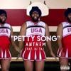 Dj Taj - Petty Song Anthem (Jersey Club Mix)