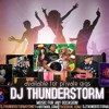 Dj Thunderstorm - Amy Winehouse - Valerie Reggae Remixz