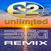 2 Unlimited - Twilight Zone (ESSIGI Remix)