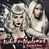 Madonna Ft Nicki Minaj Bitch Im Madonna Trapmix Beebills ® Mp3