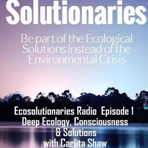 Ecosolutionaries Radio