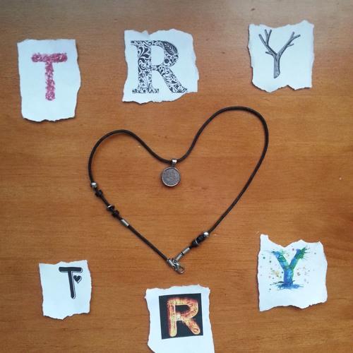 Try Try - Meori & Saquibal (featuring Bernadette Saquibal)