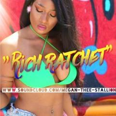 Megan Thee Stallion - Bitch Ratchet