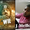 Grenade Wil ft J-Mello - They Know Nothing