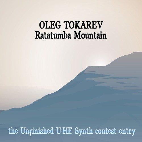 Oleg Tokarev - Ratatumba Mountain (The Unfinished Winner 2016)