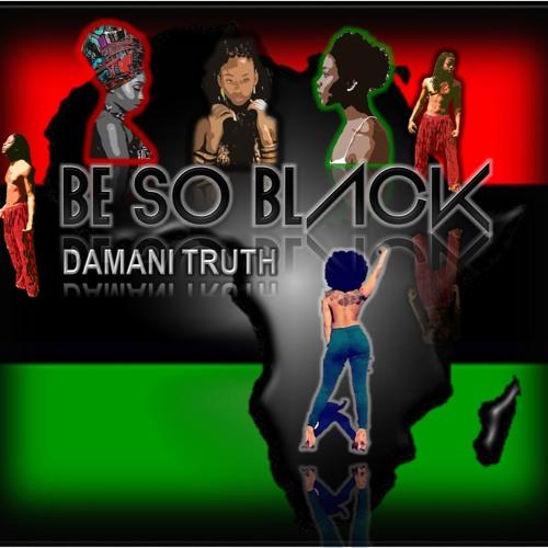 Damani - Be So Black