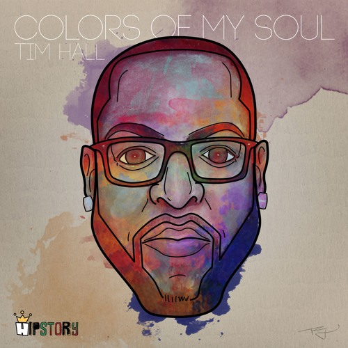 Tim Hall - Colors Of My Soul