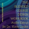 What is the definition of blended?