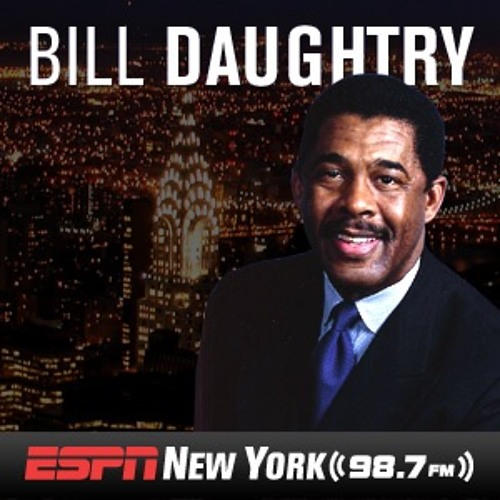 ESPN's Bill Daughtry Interviews Help Not Handcuffs On New York Sports And Beyond