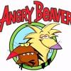 The Angry Beavers Theme Rap Beat - DJ Mario On The Track