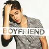 Boyfriend (ga apal lirik)