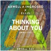 Axwell Λ Ingrosso + Ellis - Thinking About You (Mojito)(B@NĐee Edit)