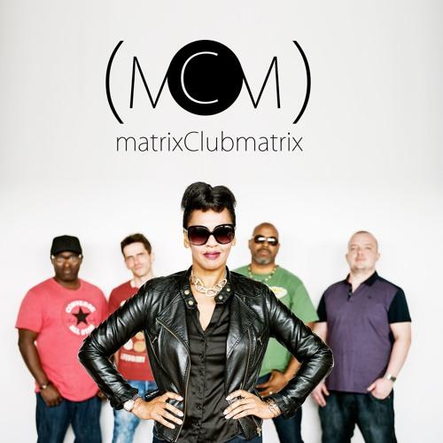 Matrix Club Matrix Live @ Jools Holland's, The Jam House, Birmingham