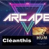 ARCADE (W&W) VS The Hum ( DVLM) Cléanthis bootleg
