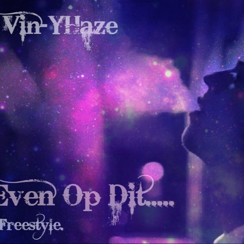 Even op dit... (Freestyle)Prod. by Jacob Lethal Beats.
