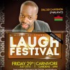 African Comedy Circuit interviews Daliso Chaponda on the phone