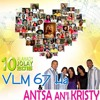 FENO ANAO - VLM 67Ha feat Antsa an'i Kristy