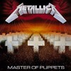 Metallica - Master Of Puppets (Guitars and Bass)
