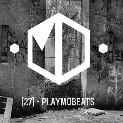 MXLG [27] - Playmobeats