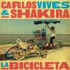 96 - Carlos Vives Ft. Shakira - La Bicicleta (Edit By Jasu)(BUY=DESCARGAR FREE)